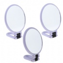 foldable handle mirror